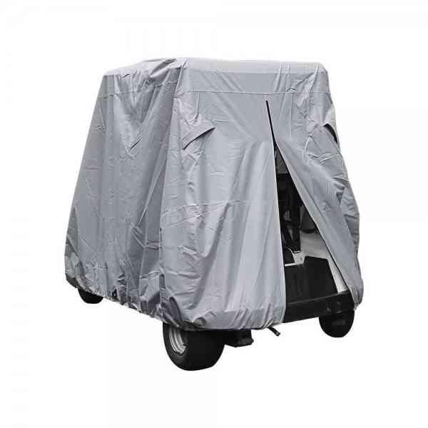 Cover Abdeckung Schutzhülle, wasserdicht für E-King, E-Lord, TRIXI, MOVE u. ä. Fahrzeuge